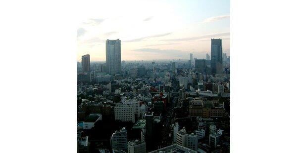 Die trendigsten Städte der Welt