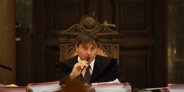 Telekom-Prozess: Tina H. verurteilt