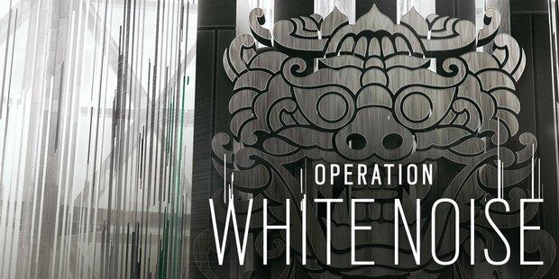 Operation White Noise kommt