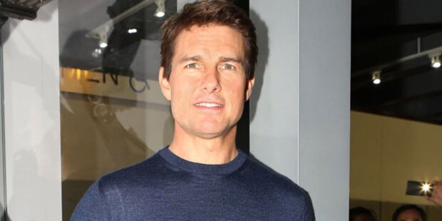 Tom Cruise: Part in