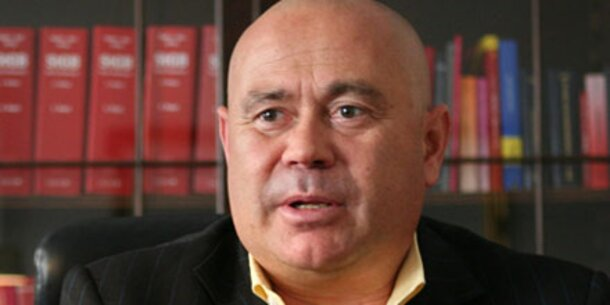 Markus Heintz Anwalt