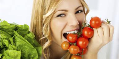 100 Lebensmittel für ein längeres Leben