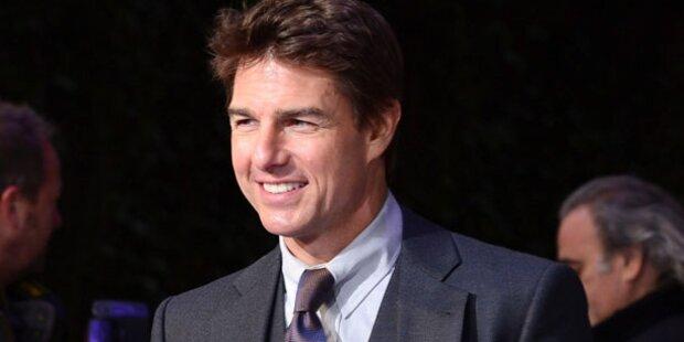 Tom Cruise: Ein Superstar zum Anfassen