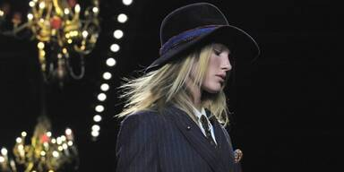 Tommy Hilfiger Fall Collection 2011