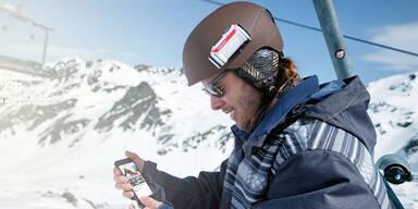 TomTom Bandit greift die GoPro an