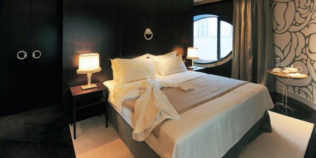 Wien ist Stadt der Top-Hotels