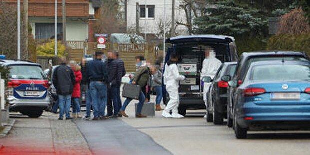 Zwei Leichen in zwei Tagen aufgefunden