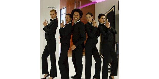 Zickenkrieg unter den Bond-Girls
