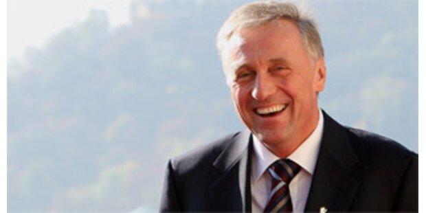 Tschechische Regierung überstand Misstrauensvotum