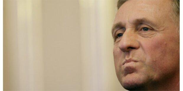 Topolanek will als Premier kandidieren