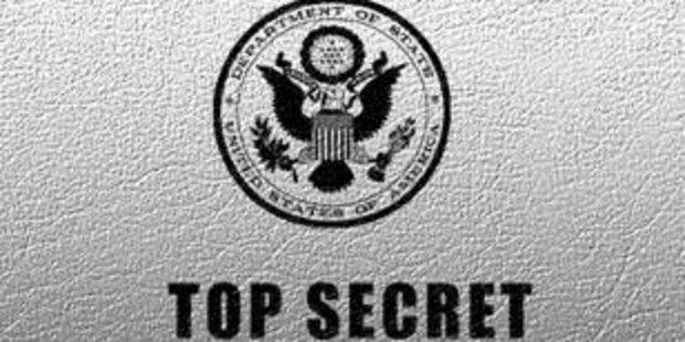 Daten über US-Armee auf MP3-Player gefunden