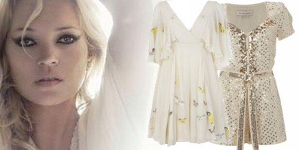 Die Boho Sommerlooks von Kate Moss