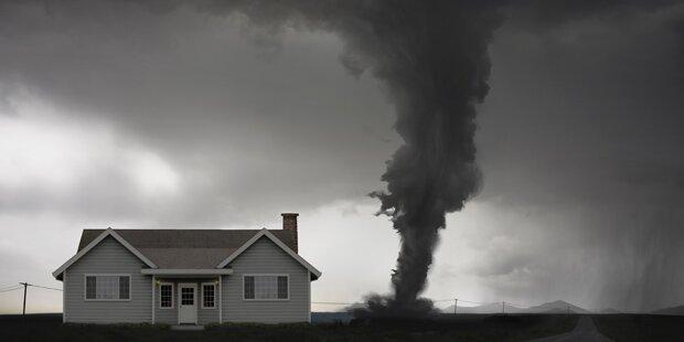 USA: Warum gibt es kaum noch Tornados?