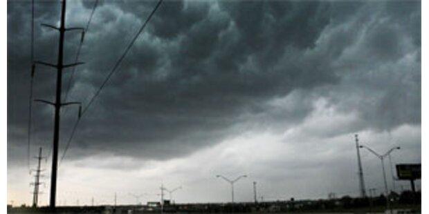 Mindestens 15 Tote bei Tornados in den USA