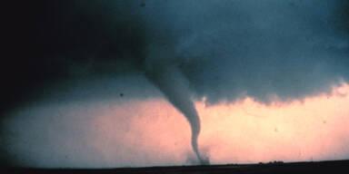 Tornado, wirbelsturm