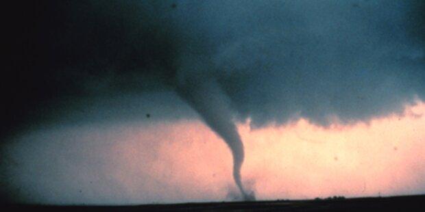 Schlimmster Tornado seit 60 Jahren