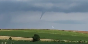 Tornado Niederösterreich