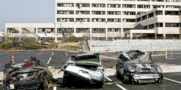 Tornados wüten in den USA