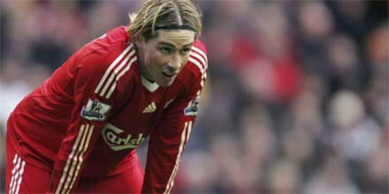 Torres am Knie operiert - Bangen um WM