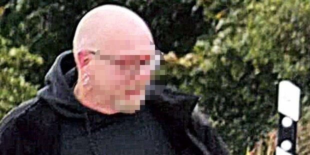 Polizei jagt zwei Sekten-Mitglieder