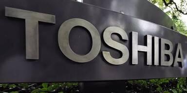 Toshiba-Chef Tanaka vor Rücktritt