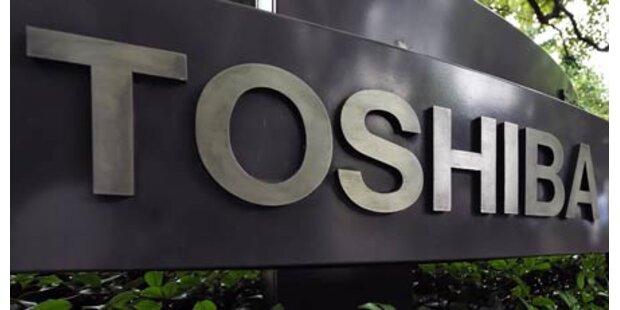 Toshiba steigt auf Blu-ray um