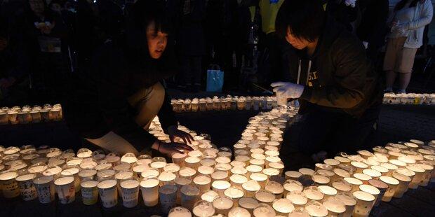Japan lässt Verstorbene wiederauferstehen