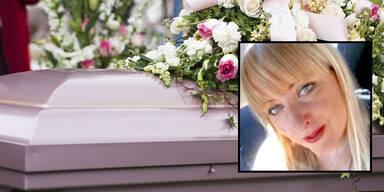 Arianna (†46): 'Wenn alles vorbei ist, ladet mich zum Abendessen ein'
