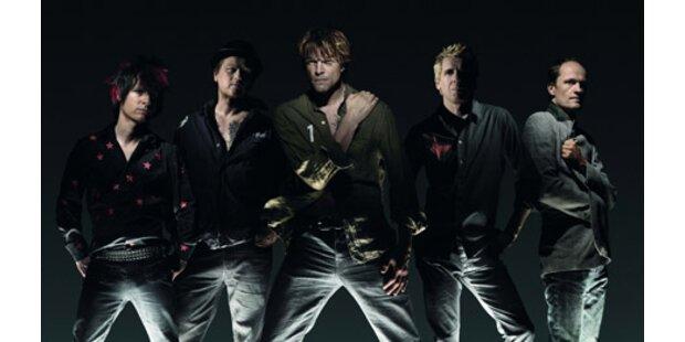 Toten Hosen & Placebo am Nova Rock 09'