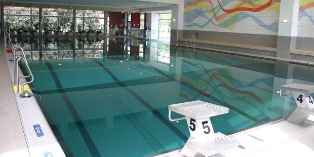 Mann starb im Schwimmbad bei Abzeichen-Prüfung