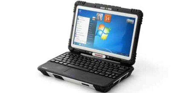 Das robusteste Notebook der Welt?