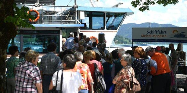 Maifeiertage lassen Tourismus jubeln