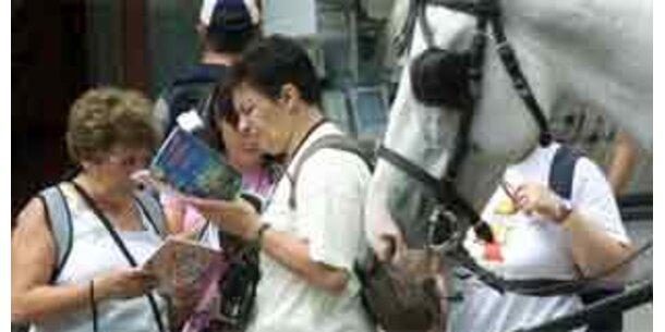 Finanzkrise erreicht Tourismus