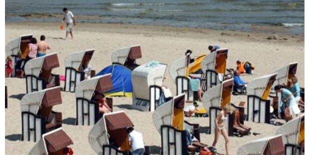 Tourismusbranche drohen Einbußen