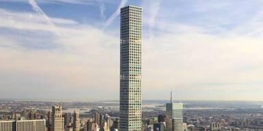 3,1 Milliarden Dollar Tower: Jennifer Lopez zieht aus