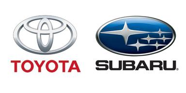 Toyota will Subaru-Technik nutzen