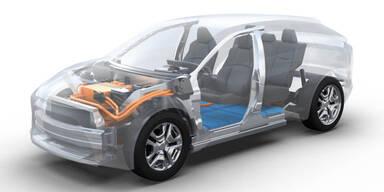 Elektroautos bald mit weniger Seltenen Erden