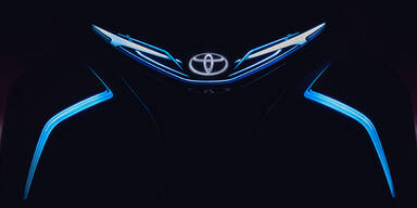 Toyota zeigt spaßigen Elektro-Flitzer