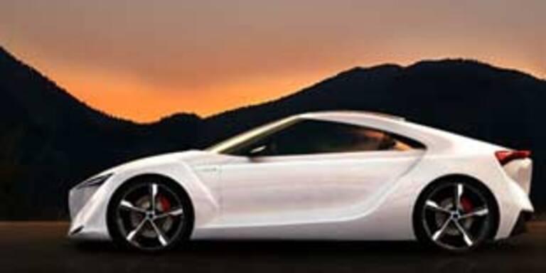 Toyota startet Hybrid-Autos erst später