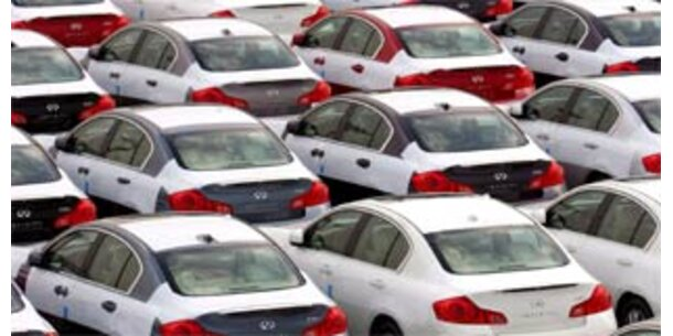 Toyota fährt Produktion stark zurück