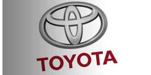 Toyota nimmt Bau von Werken wieder auf