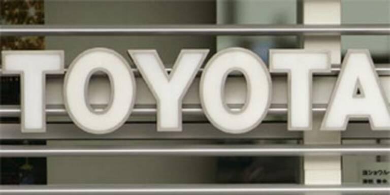 Toyota will Autos twittern lassen