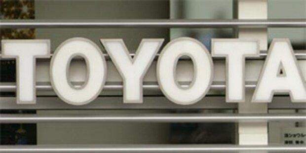 Mehr als 55 Tote durch Toyota-Pannen