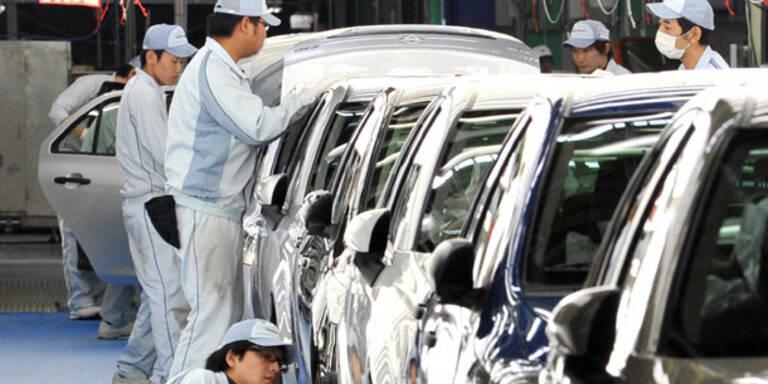 Toyota zahlt Milliardenstrafe in den USA