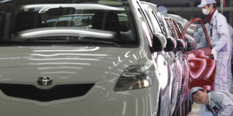 """Toyota bringt einen neuen """"Super-Hybrid"""""""