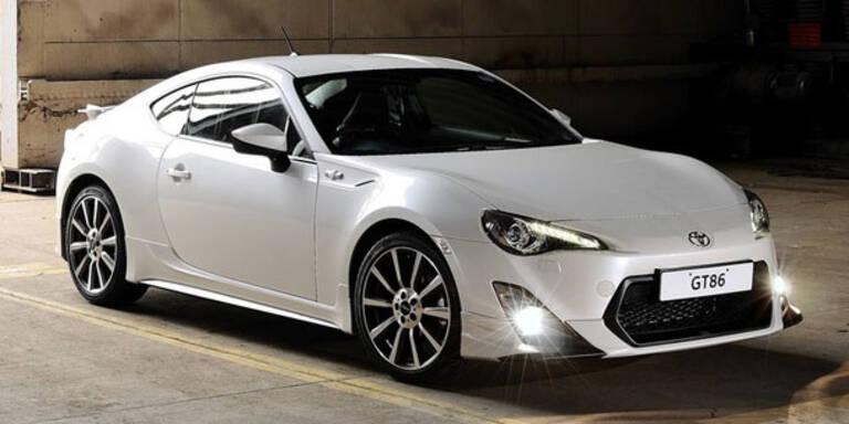 Auch Toyota verzichtet auf Killer-Kältemittel