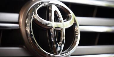 Erneuter Mega-Rückruf bei Toyota