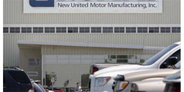 Toyota-Werksschließung: 4600 Arbeitslose