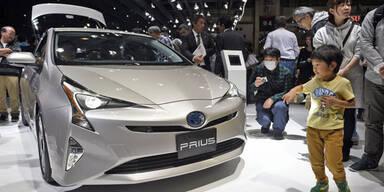 Toyota hängt deutsche Autobauer ab
