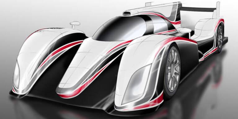 Toyota kehrt nach Le Mans zurück